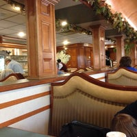 Photo taken at The Bridgeview Diner by Joe S. on 6/29/2014