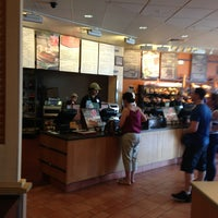 Photo taken at Panera Bread by Joe S. on 6/22/2013