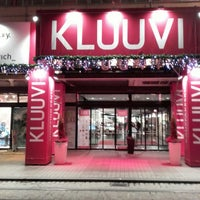 Photo taken at Kauppakeskus Kluuvi by Ilja P. on 12/23/2015