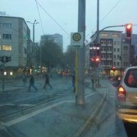 Das Foto wurde bei Ruhrbania von Ahmet T. am 11/14/2013 aufgenommen