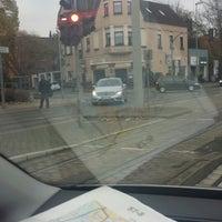 Photo taken at H Zehntweg by Ahmet T. on 11/22/2013