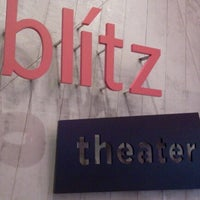 Photo taken at CGV blítz by jimmy w. on 10/26/2012
