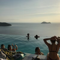 Photo taken at Bluerama Koh Phangan by Anika K. on 3/1/2018