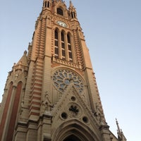 Foto tirada no(a) Catedral de San Isidro por Monique E. em 8/28/2013