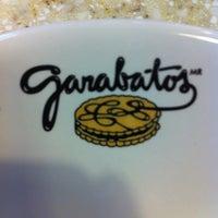 Photo taken at Garabatos by José Luis C. on 10/14/2012