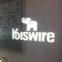 Photo taken at Kiswire Kaw-Tech Sdn Bhd by Nordin K. on 7/25/2014
