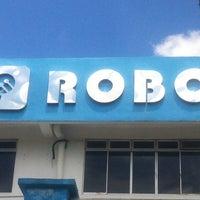 Photo taken at Robomatics Sdn Bhd by Nordin K. on 5/28/2014