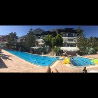 Photo taken at Villa Marine Apart Hotel by esraa 🎈🦂 🙋🏻 on 7/19/2017