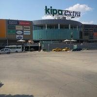 Снимок сделан в Kipa AVM пользователем Sezer K. 7/19/2013