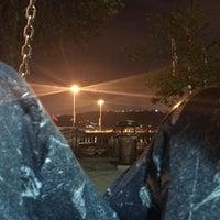 Photo taken at Büyükdere Çocuk Parkı by Kerem Oğuz D. on 5/1/2017