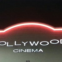 Photo taken at Hollywood 16 Cinema by Kara T. on 3/13/2013