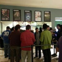 Photo taken at AMC Puente Hills 20 by Kristin D. on 12/27/2012