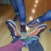Photo taken at Paloko Bowling by Cristian R. on 6/28/2013