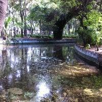 Foto tomada en Parque México por Ce H. el 3/21/2013