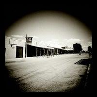 Foto tirada no(a) O.K. Corral por Taylor H. em 9/26/2012