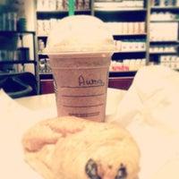 Photo taken at Starbucks by Jeff N. on 10/10/2013