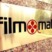 Photo taken at Filmmaker by Bogi on 6/4/2013