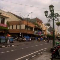 Photo taken at Malioboro by Heni H. on 1/18/2013