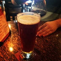 Photo taken at BJ's Restaurant and Brewhouse by Christopher N. on 9/20/2013