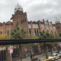 Photo taken at Museum Plaza de Toros by Toti V. on 11/8/2017