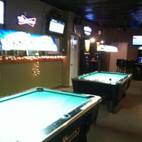 Photo taken at Su-Su's Sports Bar by *Kelsey L. on 1/19/2013