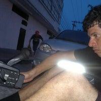 Photo taken at Pista de Skate do Morro da Liberdade by ROmulo G. on 6/24/2013