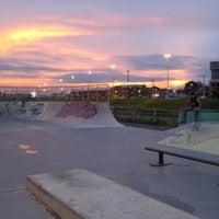 Photo taken at Pista de Skate do Morro da Liberdade by ROmulo G. on 3/20/2013