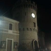 Foto scattata a Montecarotto da Guido B. il 11/21/2013