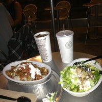 Photo taken at Chipotle Mexican Grill by fahadalsubail on 6/20/2013