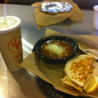Photo taken at Qdoba Mexican Grill by Duane F. on 1/20/2013