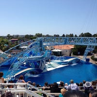 Photo taken at SeaWorld San Diego by M7mmad M. on 8/22/2013