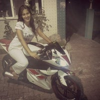 Photo taken at malet by Sevde★ A. on 8/30/2013