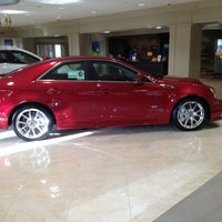 photo taken at dimmitt cadillac clearwater by zee a on 4 22 2013. Cars Review. Best American Auto & Cars Review