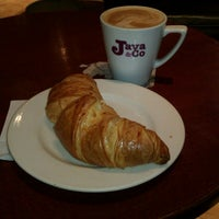 Photo taken at Java & Co by Val D. on 8/2/2013