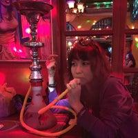 Photo taken at Yoko's by Minako on 3/31/2015