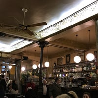 Foto tomada en Café Barbieri por Basak H. el 11/25/2017