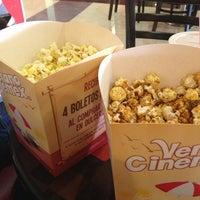 8/25/2013 tarihinde Aida D.ziyaretçi tarafından Cinemex'de çekilen fotoğraf