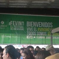 6/8/2013에 Aida D.님이 #FEVINO el Festival del Vino Mexicano에서 찍은 사진