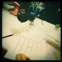 Photo taken at Jocelyn's Mediterranean Restaurant by Alison M. on 8/18/2013