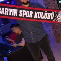 Photo taken at Bartınspor Tesisleri by U. Serkan Ç. on 1/23/2018