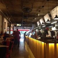 Foto tomada en Pizza Rústica por Abel el 8/19/2014