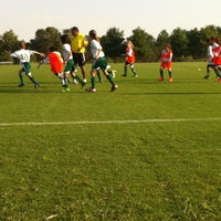Photo taken at Maryland SoccerPlex by Angelo C. on 9/8/2013