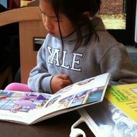 Photo taken at Fairfax County Public Library - Dolley Madison by Angelo C. on 10/31/2012