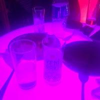 9/3/2017 tarihinde Ebru M.ziyaretçi tarafından Rio Beach Bar'de çekilen fotoğraf