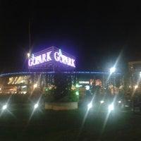 Photo prise au Gopark Cafe par Şenol Ç. le5/18/2013