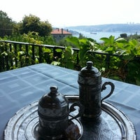 Photo taken at Otağtepe Cafe & Restaurant by Sinem O. on 7/14/2013