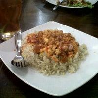 Photo taken at Gotri Resto (Crave the Taste) by Ito Y. on 6/2/2013