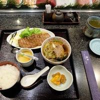 Photo taken at Sushi Sei by Darsehsri H. on 12/19/2016