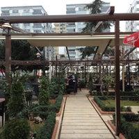1/28/2013 tarihinde Onur D.ziyaretçi tarafından Nezih Bahçe'de çekilen fotoğraf