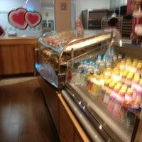Photo taken at Krispy Kreme by Paco B. on 2/15/2013